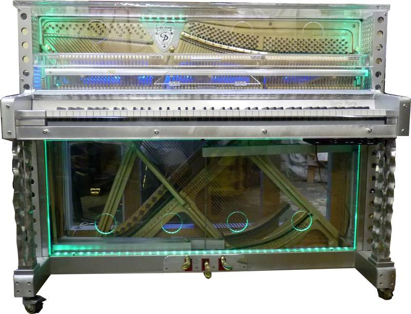 Crystal Soundboard