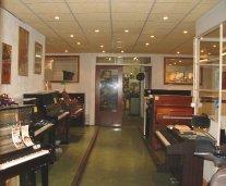 L'atelier du piano à Marseille