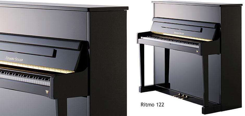 Ritmo122 Seiler