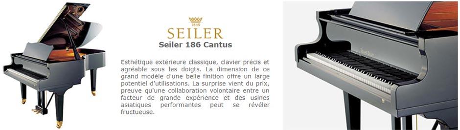 186 Cantus Seiler
