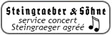 Service concert Steingraeber