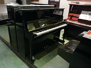 Wilh. Steinberg P118