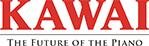 Kawai pianos, lien vers le site officiel