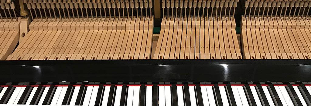 Facteur de pianos