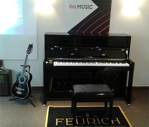 Piano Feurich