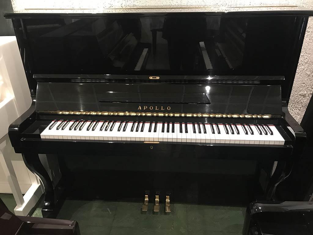 Piano droit Appolo 132